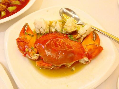 青蟹什么人不能吃不适合吃青蟹的人
