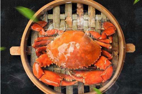 螃蟹应该怎样吃
