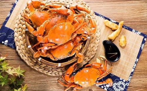 青蟹吃公的好还是母的好有什么食用禁忌?