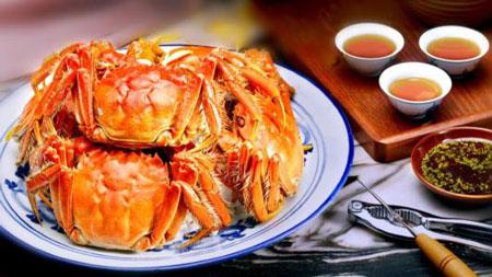浅谈夏季食用青蟹要注意什么?