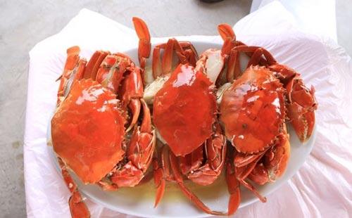 青蟹怎么做才好吃不蒸不炸做法简单美味