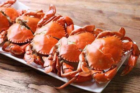 儿童可以食用青蟹吗?食用青蟹有什么需要注意的