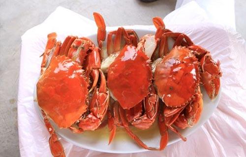 三门青蟹怎么样怎么吃好吃?