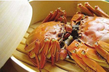 青蟹是几月份吃最好 青蟹几月份最好吃